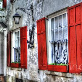 Dale Powell - Historic Charleston Pirates House