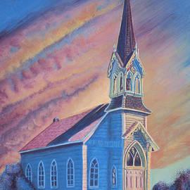 Heather Stinnett - Historic Church