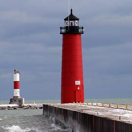 Kay Novy - Historic Pierhead Lighthouse