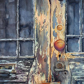 Sue Zimmermann - History of Locks