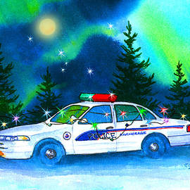 Teresa Ascone - Holiday Cheer for Our First Responders
