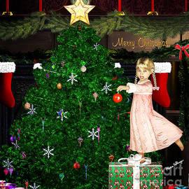 Alicia Hollinger - Holiday Dreams