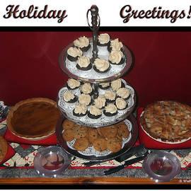 Brian Wallace - Holiday Greetings