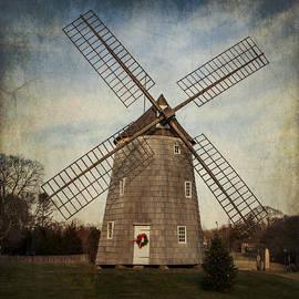 Cathy Kovarik - Holiday Windmill