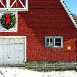 Mike Martin - Holidays Around the Farm