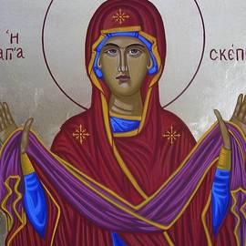 Athanasios Skouras - Holy Mary
