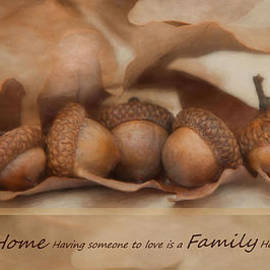 Robin-lee Vieira - Home Family Blessing