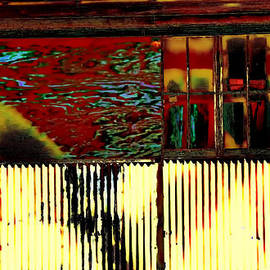 Renee Anderson - Home No More- Abstract