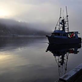 Cathy Mahnke - Home Port