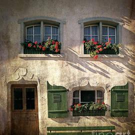 Edmund Nagele  - Home Sweet Home