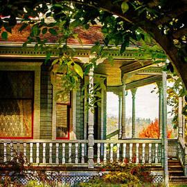 Jordan Blackstone - Home Sweet Home