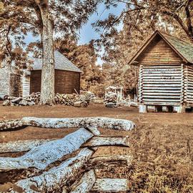 Richard Smith - Home sweet home