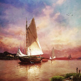 Lianne Schneider - Home to the Harbor