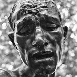 Domenico Guddo - Hommage a Rodin II