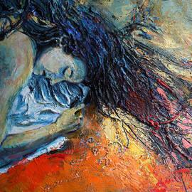 Alfredo Gonzalez - Homology #10 - Letter for a sleeper