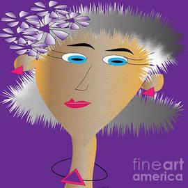 Iris Gelbart - Honey