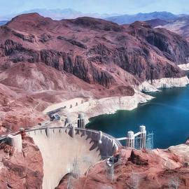 Lori Deiter - Hoover Dam and Lake Mead