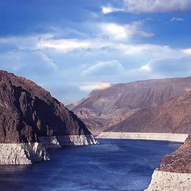 Yosi Cupano - Hoover Dam