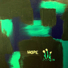 Karen Nicholson - Hope