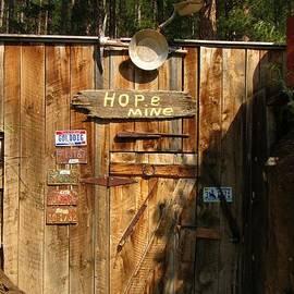 John Malone - Hope Mine