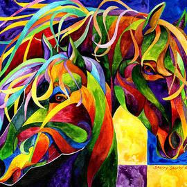 Sherry Shipley - Horse Hues