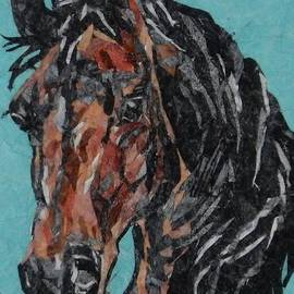 Mihira Karra - Horse