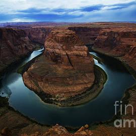 Bob Christopher - Horse Shoe Bend Arizona
