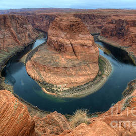 Bob Christopher - Horseshoe Bend Arizona
