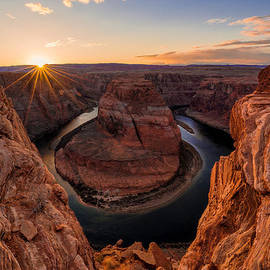 Chad Dutson - Horseshoe Bend