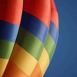 Ernie Echols - Hot Air Balloon