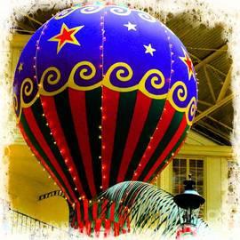 Kathleen Struckle - Hot Air Balloon