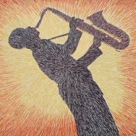 Aryeetey Desmond Nii Teiko - Hot Jazz