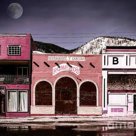 Janice Rae Pariza - Hot Pink Drama