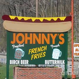 Carol Wisniewski - Hotdog Johnnys Buttzville New Jersey