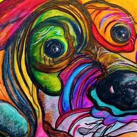 Eloise Schneider - Hound Dog