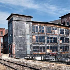 Geoffrey Coelho - Housatonic Mill No.5