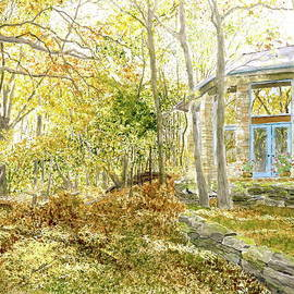 Joel Deutsch - House on Grandmother Mountain - Golden Moments