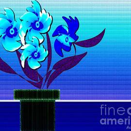 Iris Gelbart - House Plant