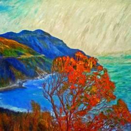 Michael Durst - Hout Bay