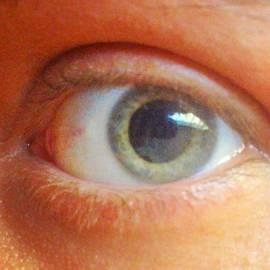 Jennifer Kenyon - How Are You Real?😍💘#eyes