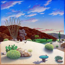 Snake Jagger - Howards Landscape
