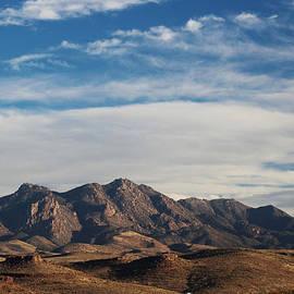 Valerie Loop - Hualapai Mountains