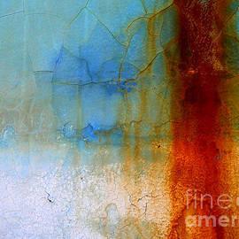 Robert Riordan - Hull Textures