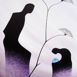 James Mishibinijima - Humility