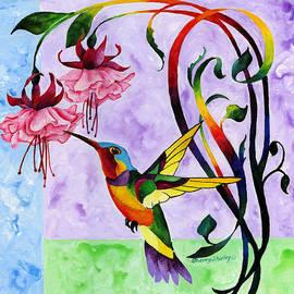 Sherry Shipley - Hummingbird 3