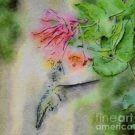 Kerri Farley - Hummingbird - All In