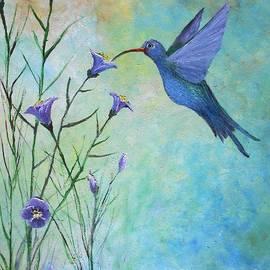 Rhonda Lee - Hummingbird Don