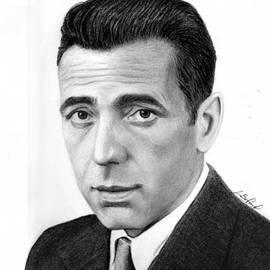 Loredana Buford - Humphrey Bogart