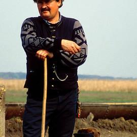 Eva Kato - Hungarian Cowboy