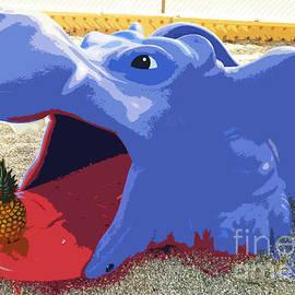 Joe Jake Pratt - Hungry Hippo